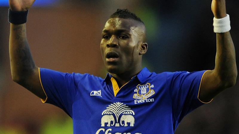Drenthe: I should have adapted to Moyes rather than telling him to f*** off