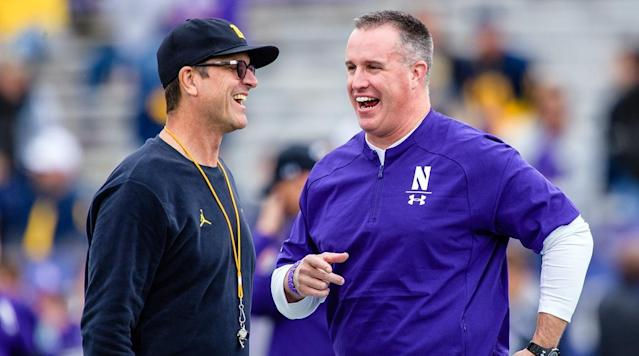 Gauging the Success Rate of College Football Head Coaches Who Are Also Alumni
