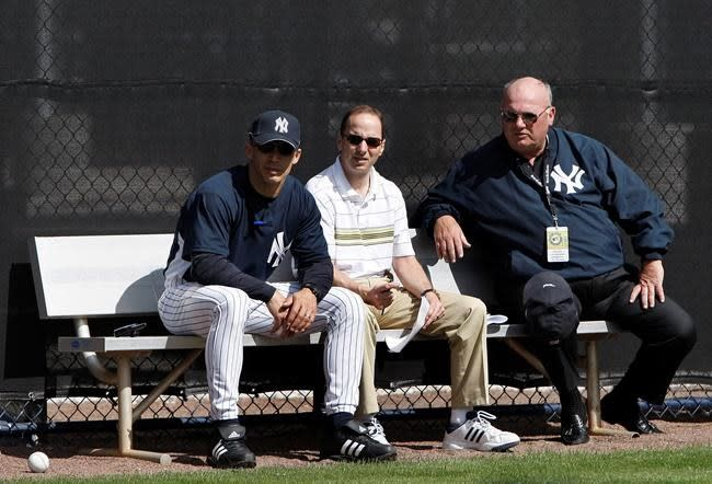 Mark Newman, oversaw Yankees' prospects, dead at 71