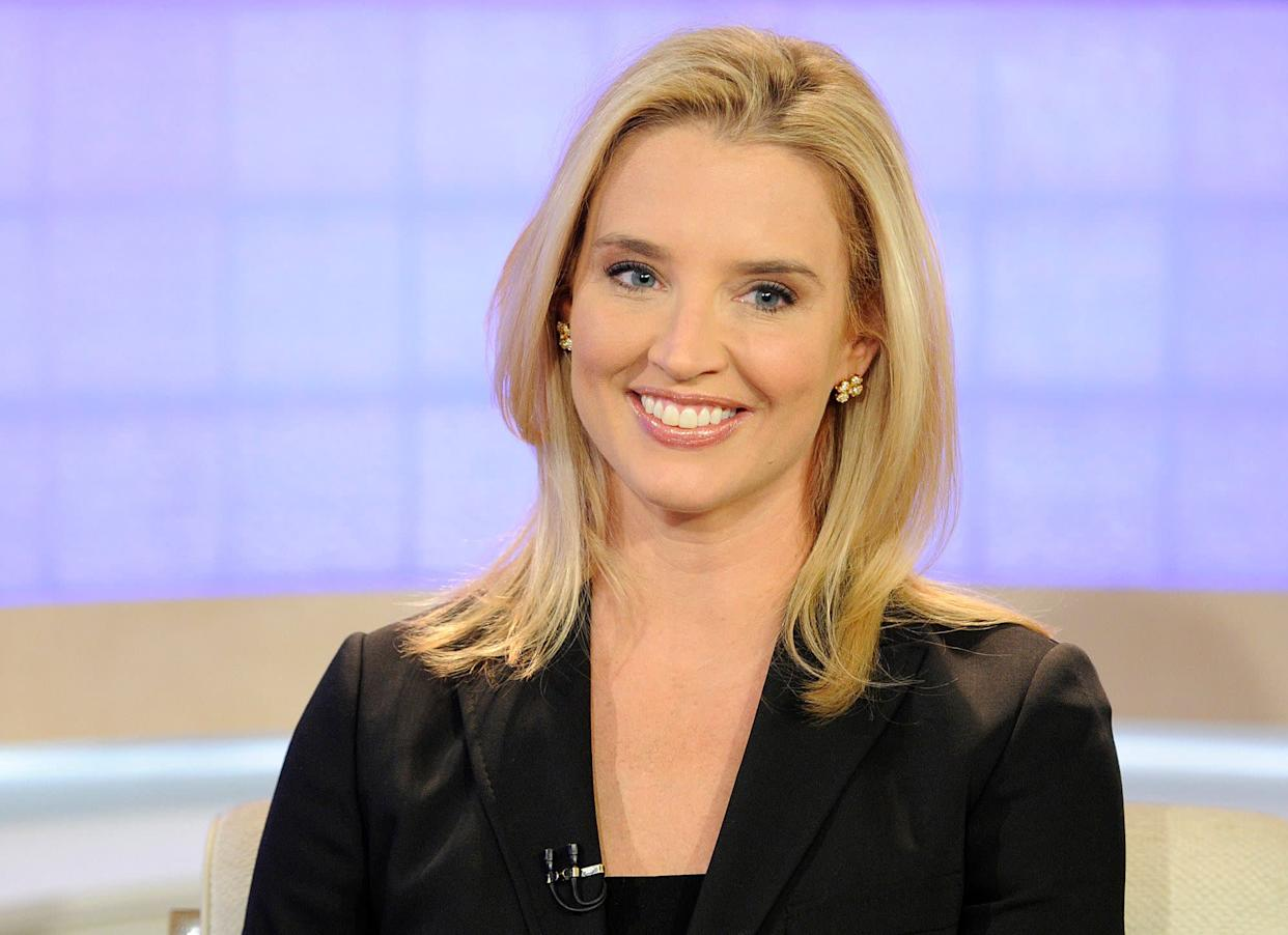 """<strong>Her account:</strong> Dhue, who worked as a Fox News anchor from 2000 to 2008, <a href=""""http://www.nydailynews.com/life-style/fox-news-boss-roger-ailes-asked-laurie-dhue-wore-underwear-article-1.2735950"""" rel=""""nofollow noopener"""" target=""""_blank"""" data-ylk=""""slk:said"""" class=""""link rapid-noclick-resp"""">said</a> that Ailes asked if she was wearing underwear while she was jumping with his then 6-year-old son at a barbecue in New Jersey. &ldquo;Are you wearing any panties? I wish you weren&rsquo;t,&rdquo; Ailes <a href=""""http://nymag.com/daily/intelligencer/2016/07/can-the-murdochs-contain-the-ailes-damage.html"""" rel=""""nofollow noopener"""" target=""""_blank"""" data-ylk=""""slk:allegedly asked"""" class=""""link rapid-noclick-resp"""">allegedly asked</a> Dhue. &nbsp;<br><br><strong>Ailes&rsquo; response</strong>: No public response.<br><strong><br>When we found out:&nbsp;</strong>August 2, 2016<br><strong><br>When she says it happened:&nbsp;</strong>Sometime during her tenure at Fox News between 2000 and 2008."""