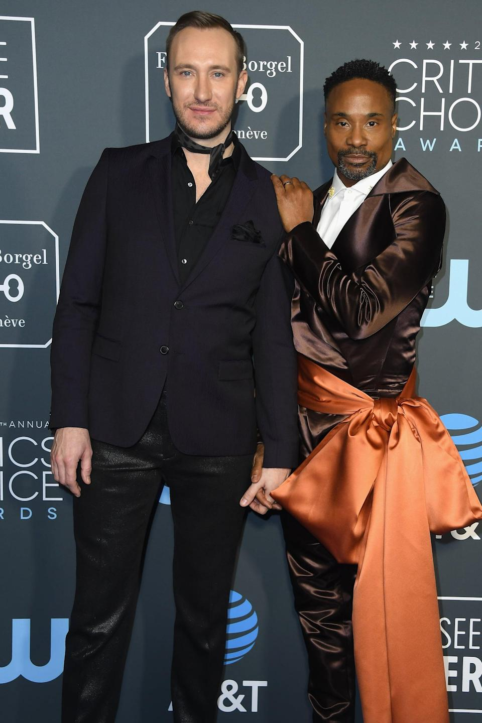 <p>Porter-Smith has two sisters, Adria and Allison. Through their marriages and children, Smith is a proud uncle to nine nieces and nephews.</p>