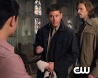 Supernatural DVD Exclusive: Relive Sam and Dean's Season 8 Journey Back to Brotherly Love
