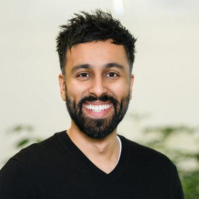 Sean Mehra, Healthtap co-founder, and newly named chief executive officer