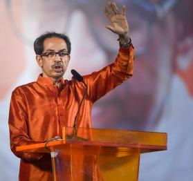 Shivaji Maharaj belongs to all: Shiv Sena in swipe at BJP
