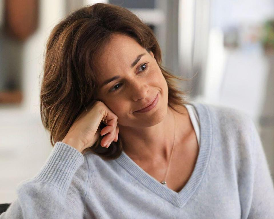 <p>After <em>The Devil Wears Prada,</em> the French actress had a ton of different roles, (including in some big name movies like <em>Iron Man 3 </em>and <em>We bought a Zoo)</em> but she now stars in <em>A Million Little Things. </em>Her Instagram is also a great follow if you need some inspirational posts.</p>