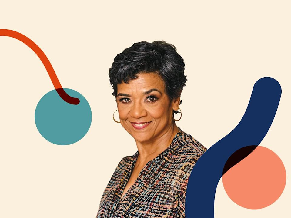 ce75a807babd4fb39e0b80666dc00472 - SheKnows Interview - Long After 'Sesame Street,' Sonia Manzano Is Still Teaching Children About Racial Equity