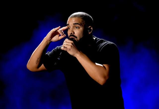 Drake Breaks His Own Streaming Record With 'More Life'