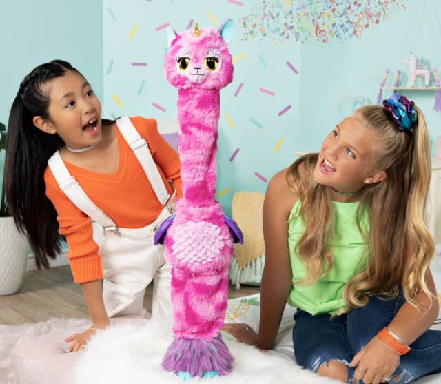 Walmart is offering up incredible (and limited-time) deals on some of the most popular toys of 2019. (Photo: Walmart)
