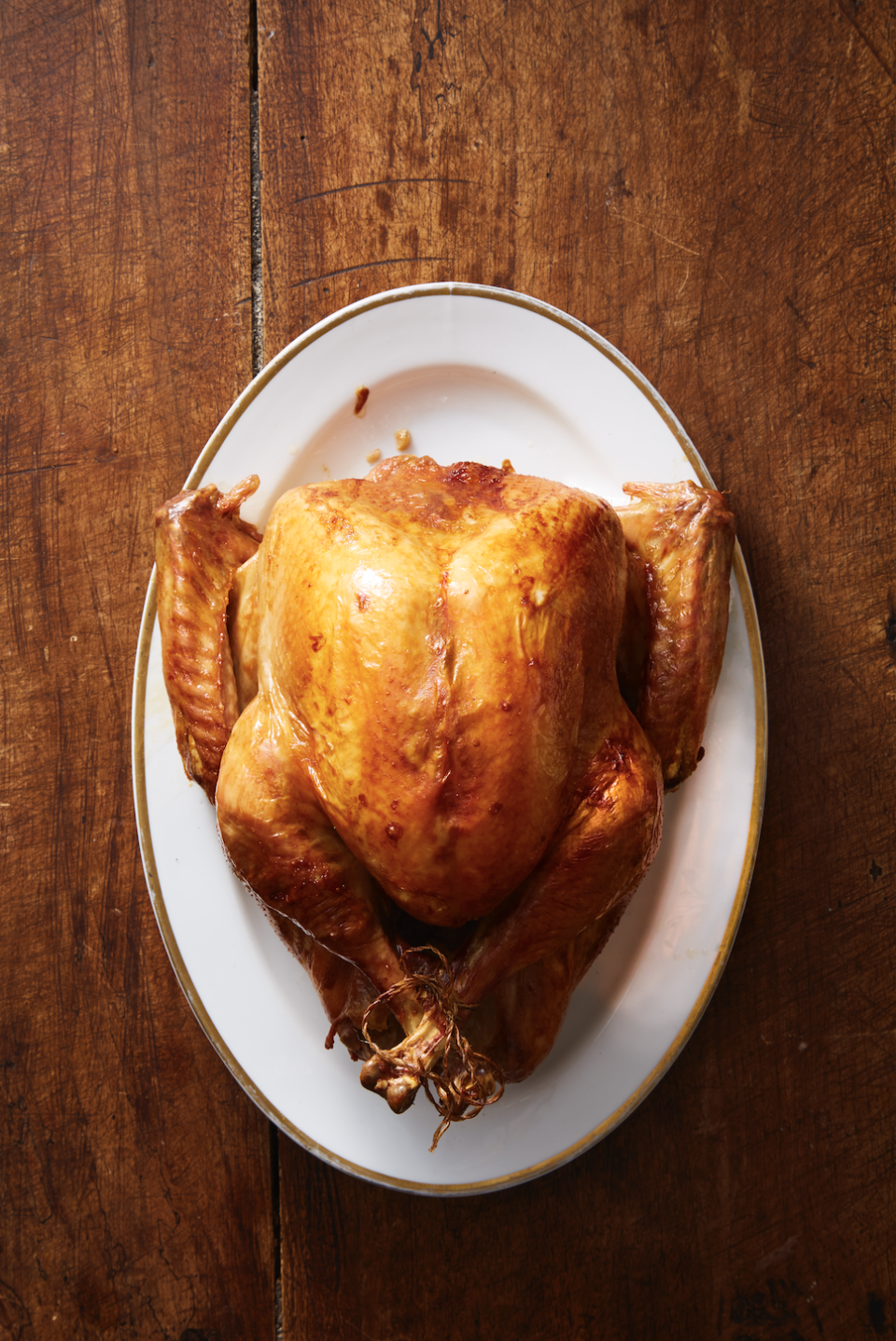 """<p>There's a reason gravy and stuffing are our favorite <a href=""""https://www.goodhousekeeping.com/holidays/thanksgiving-ideas/g1202/thanksgiving-side-dishes/"""" rel=""""nofollow noopener"""" target=""""_blank"""" data-ylk=""""slk:Thanksgiving side dishes"""" class=""""link rapid-noclick-resp"""">Thanksgiving side dishes</a>: Turkey meat can be boring and bland, and it often needs a little help from the supporting stars at the table. But don't worry — learning how to season a turkey for baking and what flavors go well with turkey is a foolproof way to add flavor to the preferred holiday protein. Try our top tips for what to season turkey breast with, what herbs and spices go with turkey and our tasty turkey rub (hello, spice butter!) recipes. </p>"""