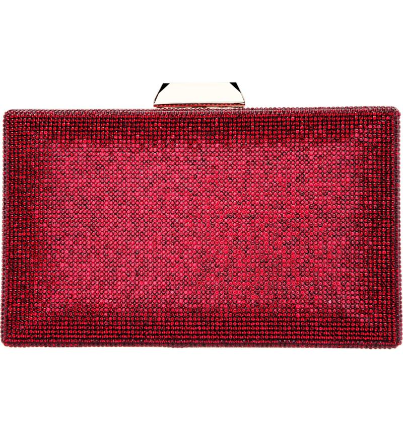 Desyre Crystal Minaudière. (Photo: Nordstrom)
