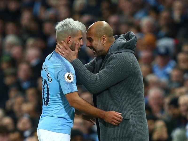 Mourinho's position is one of clear contrast to Pep Guardiola's (AP)