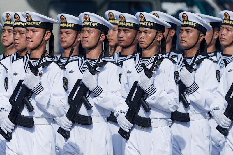 China's military faces a computer game threat, top brass fear