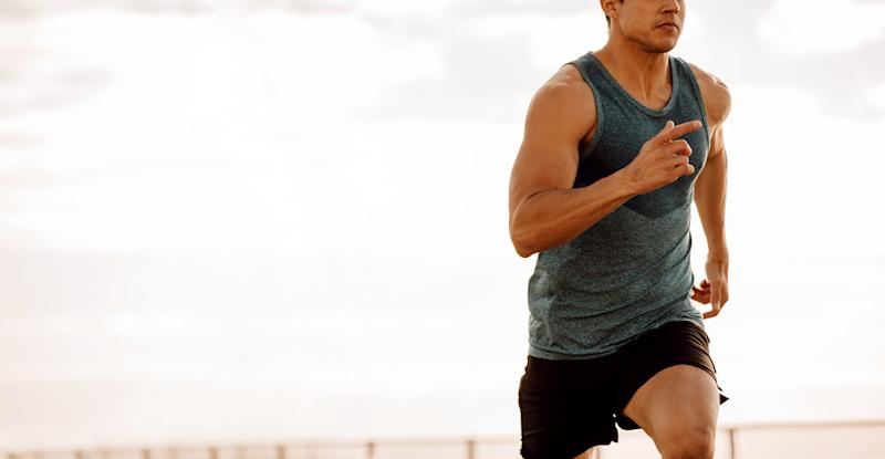The 5 Most Common Running Injuries and How to Fix Them