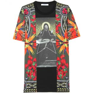 Everyone's Wearing Givenchy T-shirts: Rihanna, Rita Ora, Liberty Ross, Kanye West, Jay Z...