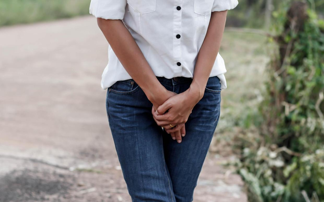 Women are facing toilet-related anxieties despite restrictions easing. (Getty Images)