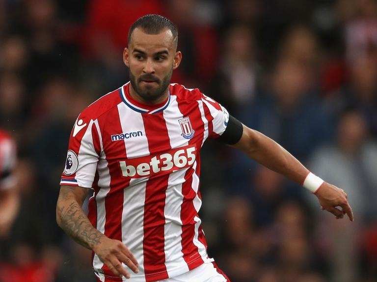 Mark Hughes reveals Stoke have no option to buy Jese Rodriguez after Arsenal heroics