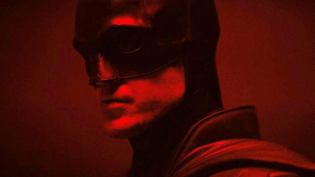Robert Pattinson will be the Batman to Andy Serkis' Alfred (Image by Warner Bros)