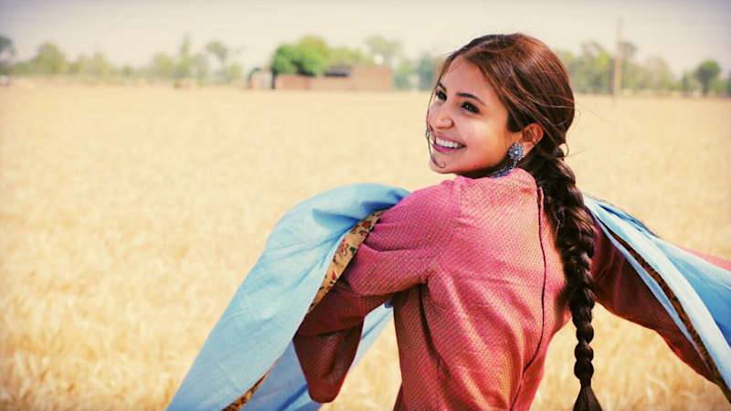 I Choose Roles That Make a Difference: Phillauri's Anushka Sharma
