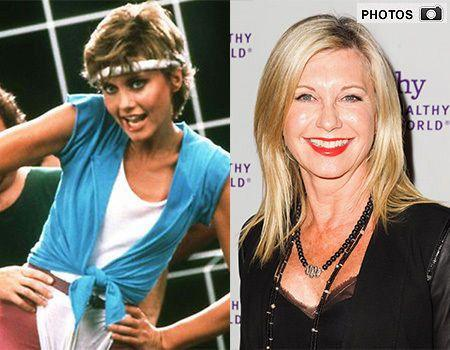 PICS: 80s Bombshells - Where Are They Now?