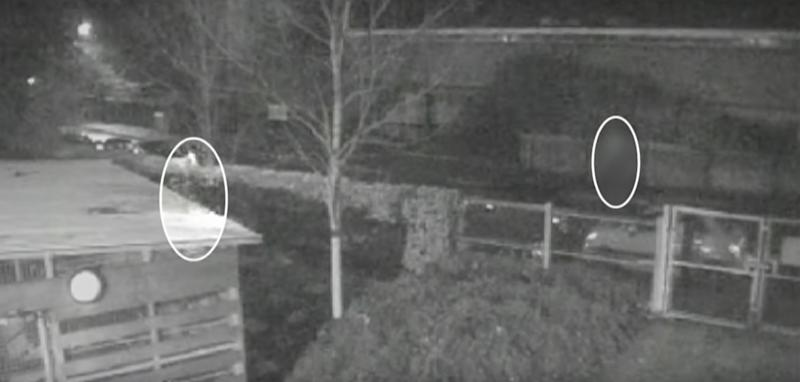 "Handout still image taken from CCTV footage dated 02/12/18 issued by Hampshire Constabulary of Jozef Janczura following a university student, as the 34-year-old man has been found guilty of raping the 18-year-old victim who he strangled to the point of unconsciousness in a ""terrifying attack""."