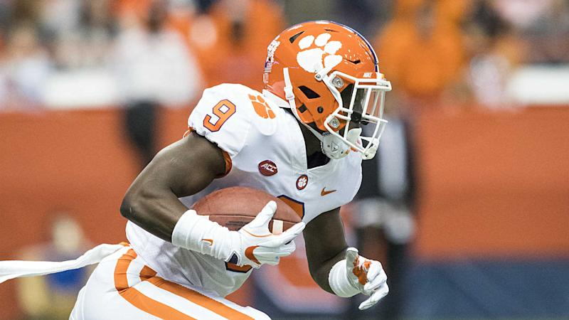 College football updated polls: AP Top 25, Coaches Poll rankings after Week 2
