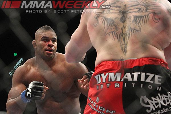 Ufc S Alistair Overeem And Former Management At Golden Glory