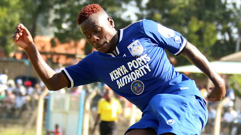 Boost for Bandari as duo return for Sony Sugar clash