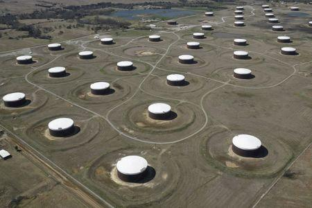 Oil demand growth seen slowing for a second year