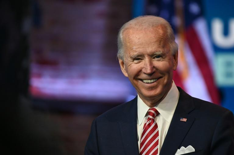 US President-elect Joe Biden has promised to give Iran a new path to diplomacy