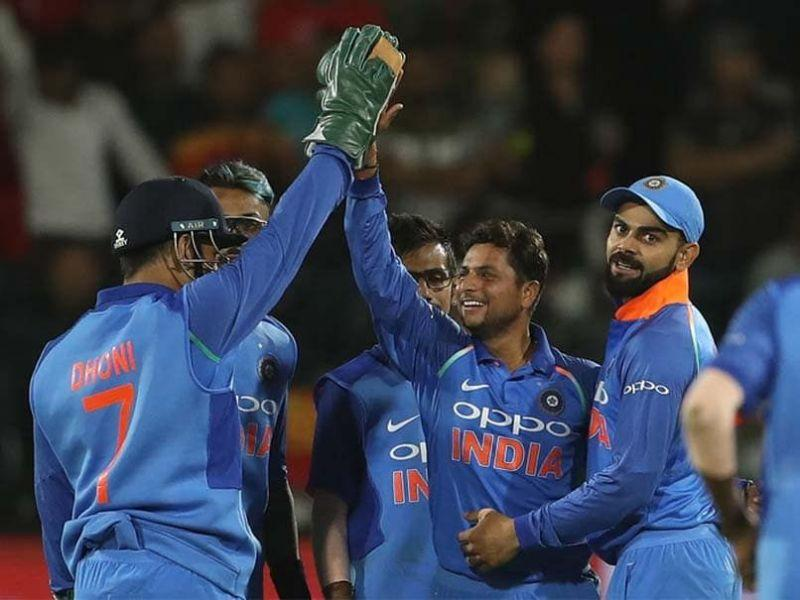 India will be looking to lift the trophy for the third time