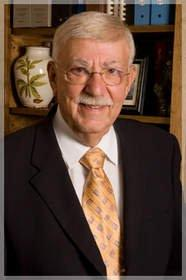 Blood Type Diet Originator Dr. James L. D'Adamo Passes Away at 81
