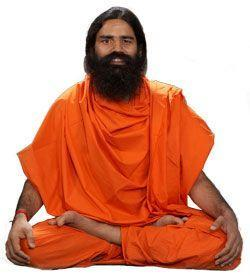 <p>He is one of India's popular yogis who started a powerful business empire called Patanjali. Patanjali is a very influential brand and is estimated to be worth nearly 775 million USD. He also plays a role in politics.<br> Interesting Fact: It is said that he sells pills that help women conceive male children; if this supposedly works, he wants to help men conceive children. He has also said that homosexuality is the cause of an unstable mind. Image source: Social Media </p>