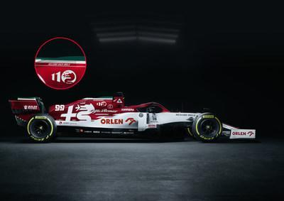 Alfa Romeo renews F1 partnership with Sauber for 2021, unveils celebratory livery for 2020 Imola Grand Prix