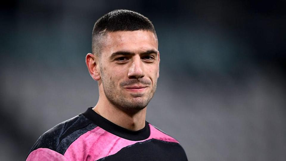 Merih Demiral | Nicolò Campo/Getty Images
