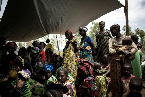 <p>Dozens killed in troubled eastern DR Congo province</p>