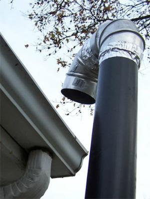 Genius Clean Your Gutters Without A Ladder