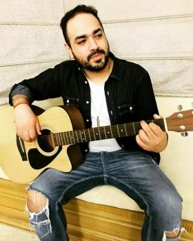 Udit Sehgal the upcoming singing sensation of Bollywood
