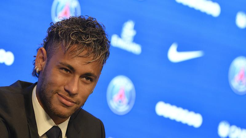 Neymar to make debut from the start at Guingamp — PSG team news