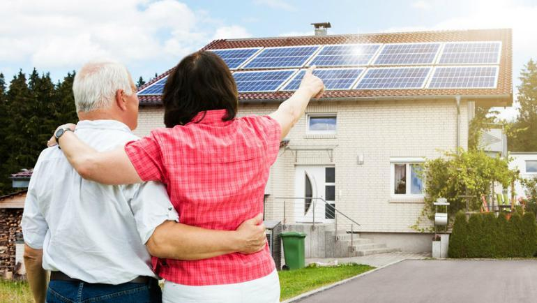 10 Tips To Create Your Dream Green Home!