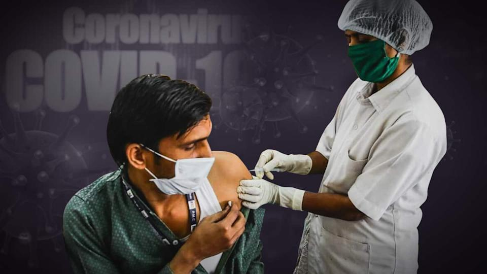 1st dose Covishield, 2nd dose COVAXIN: Vaccination blunder in UP