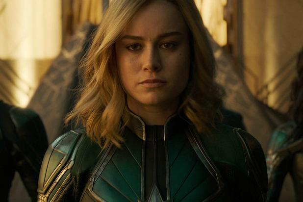 captain marvel every marvel movie ranked