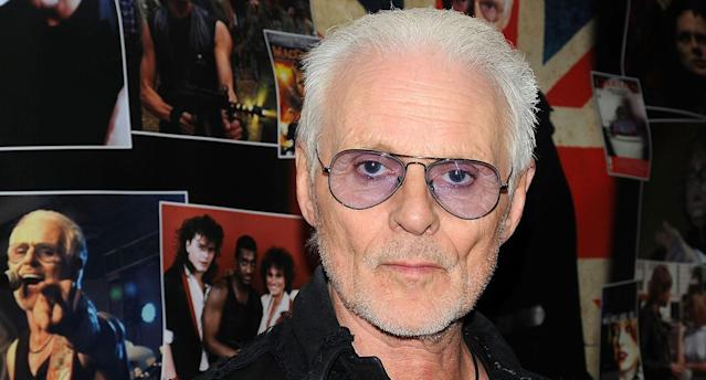 Michael Des Barres (Photo: Bobby Bank/Getty Images)