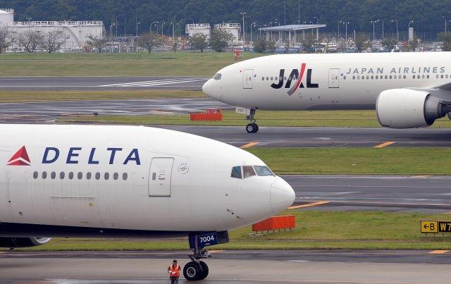 Delta Air Lines rallies after earnings topper