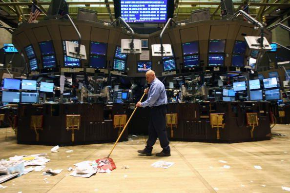 Three Things Will Determine If There's an Economic Depression