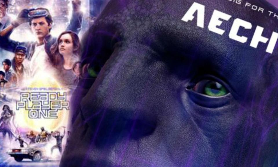 'Ready Player One' would have been a better story from Aech's point of view
