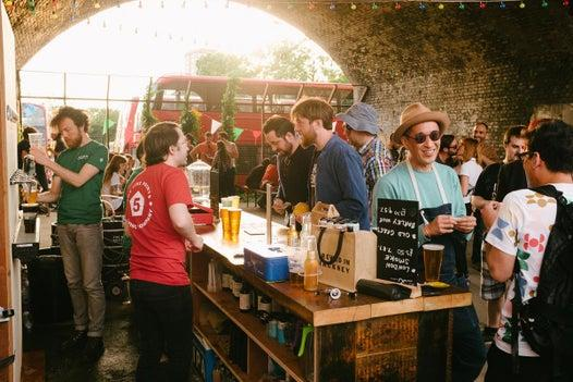Things to do in London this weekend