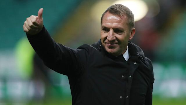 The former Liverpool boss has seen his name linked with the soon-to-be vacant Emirates post, but he underlined his commitment to Celtic