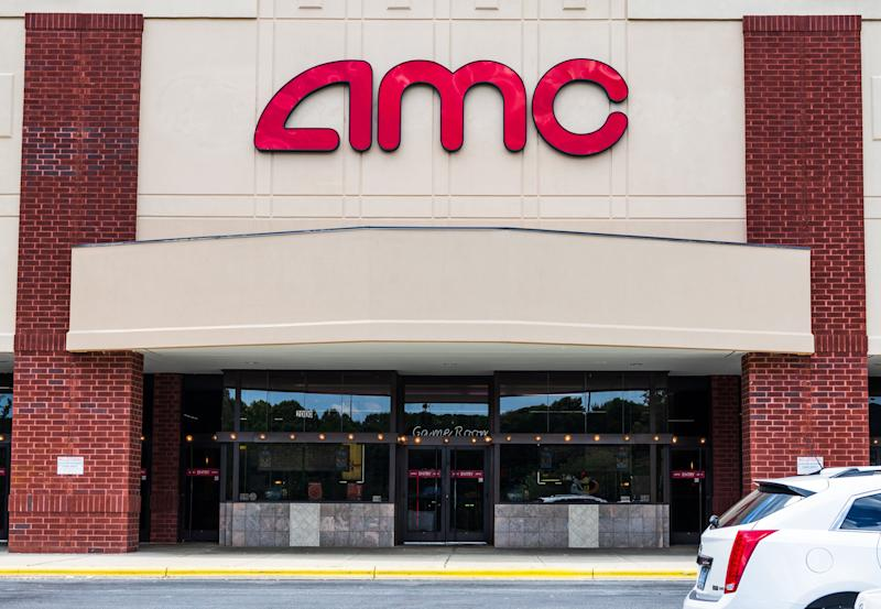 'Avengers' Moviegoers In California May Have Been Exposed To Measles