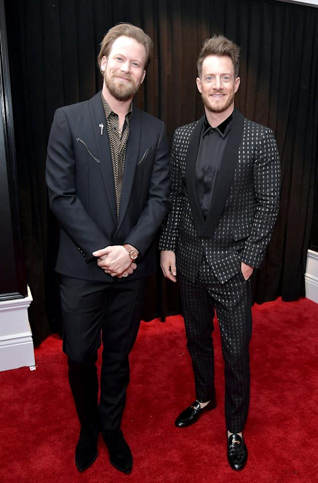 """The singer-songwriters may fuel up in different ways, but they each have a food they turn to at least once each day. Kelley told PEOPLE that he gets a daily dose of avocado, while Hubbard revealed that his vice is eggs. """"I mix up the fillings each day,"""" Hubbard said ahead of the duo's iHeartCountry Album Release party for their new record <a href=""""https://people.com/country/tyler-hubbard-jokes-filming-music-video-with-wife-hayley-reason-second-child/""""><em>Can't Say I Ain't Country.</em></a> """"But I definitely look forward to an omlette every morning."""""""
