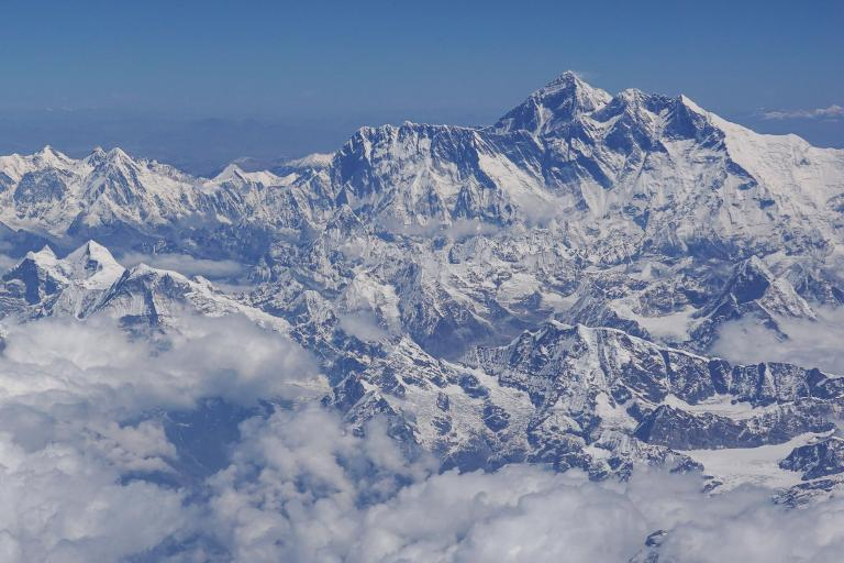 Irish climber dies while attempting to climb Mount Everest